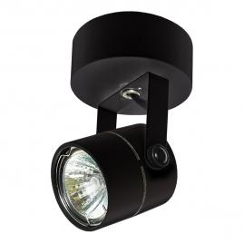 Подсветка Imex 1х50Вт черный IL0005.0200