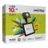 Прожектор светодиодный Smartbuy с датчиком движения 10Вт 6500K IP65 FLSen 10 65K черный