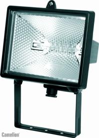 Прожектор Camelion 220V, 1000W, черный, ST-1003A C02