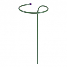 Опора для цветов круг малая высокая 1,3м П-022Опора для цветов круг малая высокая