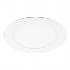 Светильник светодиодный Feron встраиваемый AL500 12Вт 4000K 960Lm белый 28504