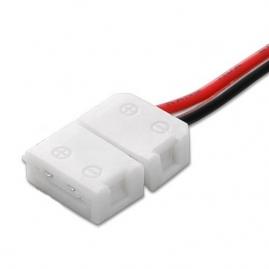 Соединитель Smartbuy для светодиодных лент коннектор SS 2835  8мм 4.8Вт длина  15см SBL-2835SS