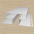 h-профиль Nordside имбирь 3050x1,1мм
