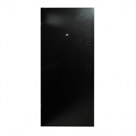 Дверь металлическая П-705 2050х960х65мм левая