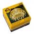 Точечный светильник-S7070 MR16 золото-белый