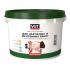 Краска ВГТ ВД АК-1180 белоснежная, моющая, для наружных/внутренних работ 15кг