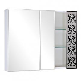 Зеркальный шкаф Onika Николь 90 209020