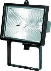 Прожектор Camelion ST-1002A черный 220V, 500W