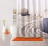 Шторка для ванной IDDIS Sandy 640P18Ri11