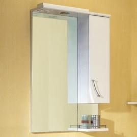 Зеркало Aqwella Алина Л55 Al.02.55