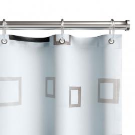 Штора для ванной комнаты Fora Графика PH94