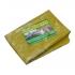 Пленка полиэтиленовая техническая 100мкм, 3х10м