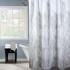Штора для ванной комнаты Swensa 180х180см Olive белый, полиэстер SWC-80-14