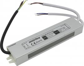 Блок питания Smartbuy драйвер для светодиодных лент 60Вт IP67 SBL-IP67-Driver-60W