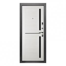 Дверь металлическая Элегия Ларче 2066x880 правая