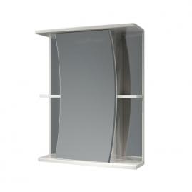 Зеркальный шкаф Какса-А Парус 55см без подсветки