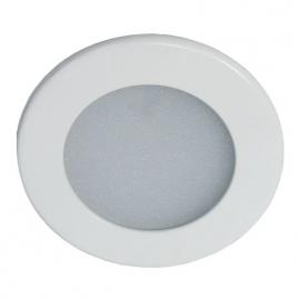 Светильник светодиодный Feron встраиваемый AL500 3Вт 4000К, 180 lm, белый 27927