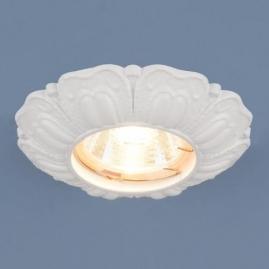 Точечный светильник MR16, 7215 белый