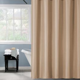 Штора для ванной комнаты Swensa AMALFI беж SWC-80-17