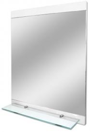 Зеркало для ванны Saigon с полкой 3803