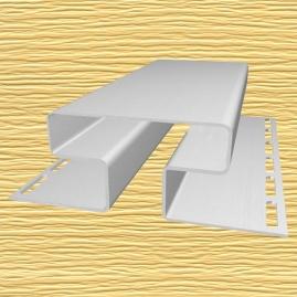 h-профиль Nordside песочный 3050x1,1мм