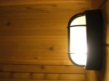 Светильники для бань и саун