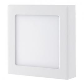 Светильник светодиодный Smartbuy Square накладной квад 8Вт 5000K IP20 120х120 бел SBL-SqSDL-8-5K
