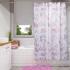Штора для ванной комнаты Fora Баттерфляй PH192