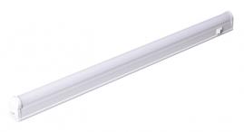 Светильник светодиодный линейный Jazzway 450см 6Вт FR 6500K 85-265В PLED T5i PL