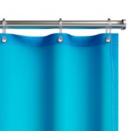 Шторка для ванной Fora Косатки PH60