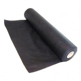 Материал нетканный Агротекс перфорированный 60 рулон 1.6х100м черный