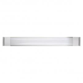 Светильник светодиодный линейный Ultraflash LWL-5022-02CL 36Вт, 220В