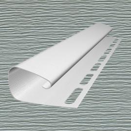 J-профиль NORDSIDE Серый 3050x1,1мм