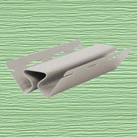 Угол внутренний Nordside мятный 3050x1,1мм