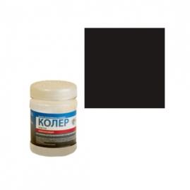 Паста колеровочная ВГТ концентрат 0,3кг черная