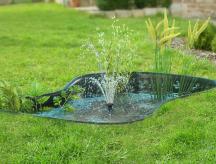 Садовые пруды и аксессуары