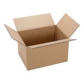 Короба картонные