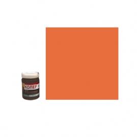 Краска колеровочная ВГТ 1кг оранжево-розовая