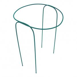 Кустодержатель круг большой  ПВХ 2шт 0,9м П-011-2