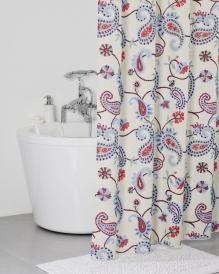 Шторка для ванной IDDIS flourish mosaic 250P24RI11