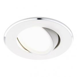 Светильник точечный Ambrella light A502 W белый MR16