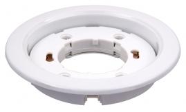Светильники встраиваемые Jazzway PGX70 121x54мм белый