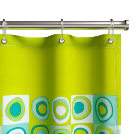 Штора для ванной комнаты Fora Бутик PH93