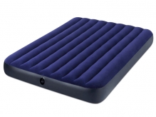 Надувные кровати, матрасы
