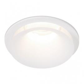 Светильник точечный Ambrella light TN186 ВтH-S белый-песок GU5.3 D80х50