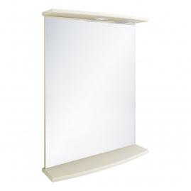 Зеркало Sanflor Софи 60 белая