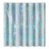 Штора для ванной комнаты Swensa 180х180см Flores, PEVA SWC-50-06