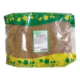 Семена Зеленый Уголок Люцерна 1кг