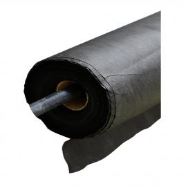 Геотекстиль Садовый-60, черный 1,6x50м