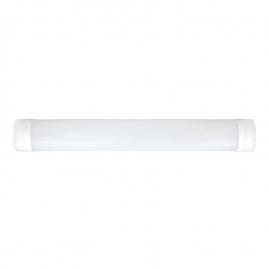 Светильник светодиодный Ultraflash линейный 32Вт 4500К IP65 13162